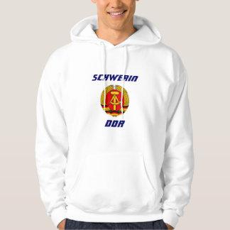 Schwerin, DDR, Schwerin, Germany Hoodie