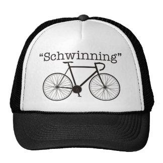 Schwinning Trucker Hats