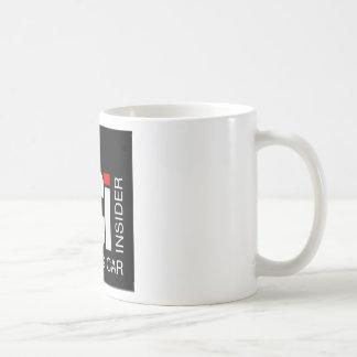 SCi Big Mug