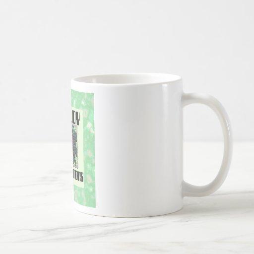Sci-Fi: Deploy Automatons Coffee Mug