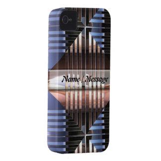 Sci-Fi MM 4 Case-Mate Case Blackberry Bold Case