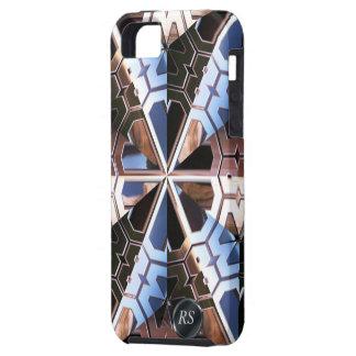Sci-Fi MM 5-1 Case-Mate Case iPhone 5 Case