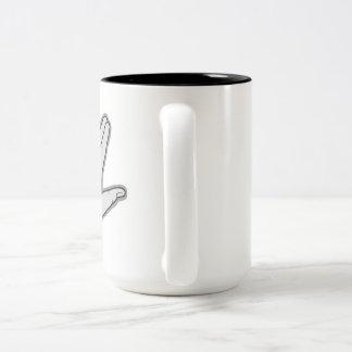 Sci-Five Coffee Mug