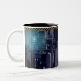 Sci-Tech Mug