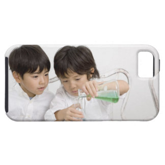 science 2 iPhone 5 cover