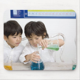 science 2 mouse pad