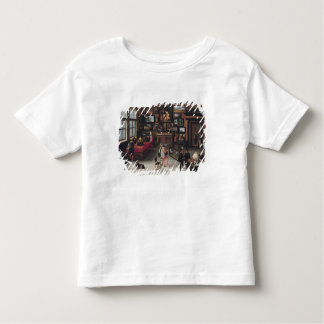 Science and the Arts Toddler T-Shirt
