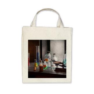 Science - Chemist - Chemistry Equipment Bag