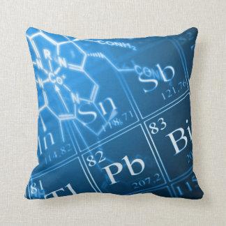 Science Cushion