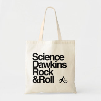 Science Dawkins rock and roll
