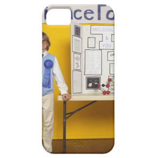 Science fair winner iPhone 5 case