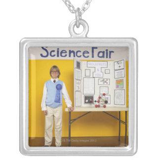 Science fair winner custom jewelry