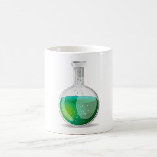 Science Flask Coffee Mug