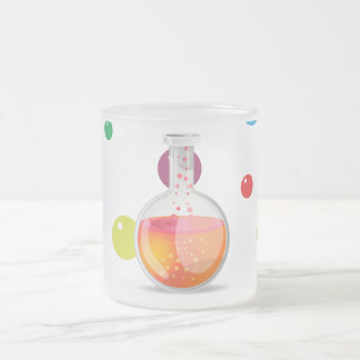 Science Flask Mug