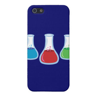 Science Flasks iPhone 5 Case