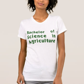Science in Agriculture Tees