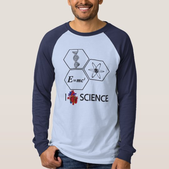 Science in artistry T-Shirt