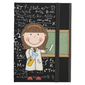 Science iPad Air Case