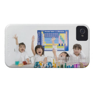 science iPhone 4 Case-Mate cases
