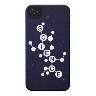 Science iPhone 4 Cover