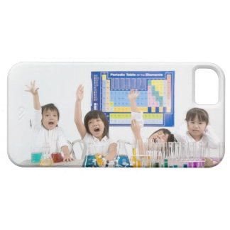 science iPhone 5 cover