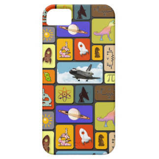 Science iPhone Case Barely There iPhone 5 Case
