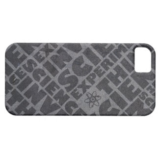 Science iPhone Cover iPhone 5 Cover