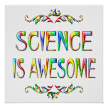 Science is Awesome