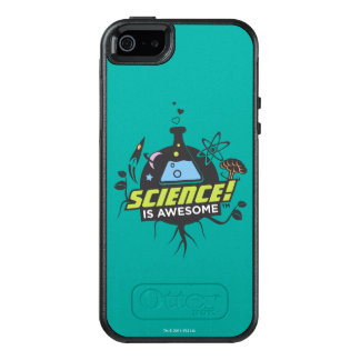 Science Is Awesome OtterBox iPhone 5/5s/SE Case