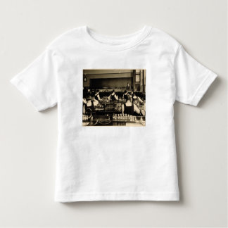 Science Lesson at the London Grammar School for Gi Toddler T-Shirt