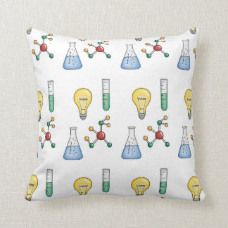 Science of Life Cushion
