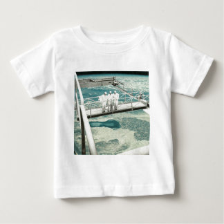 Science of Llife Baby T-Shirt