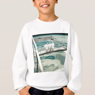 Science of Llife Sweatshirt