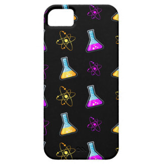 Science Purple Yellow Flask iPhone 5 Covers