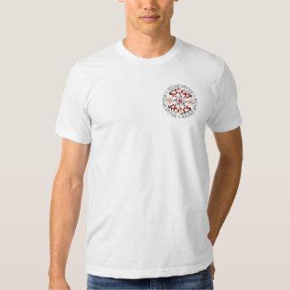 Science Rocks! T Shirts