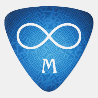 Science Rules | Infinity Geek Gifts Guitar Pick