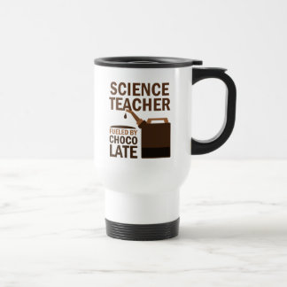 Science Teacher (Funny) Gift Travel Mug