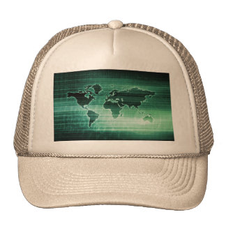 Science Technology Worldwide Research Cap