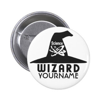 Science Wizard custom button