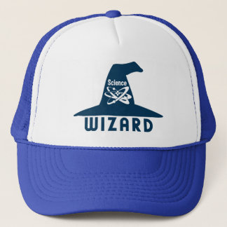 Science Wizard hat - choose color