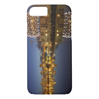Science World and CBD reflected in False Creek, iPhone 8/7 Case
