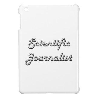 Scientific Journalist Classic Job Design Case For The iPad Mini
