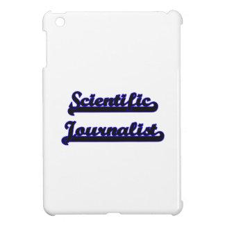 Scientific Journalist Classic Job Design iPad Mini Cases