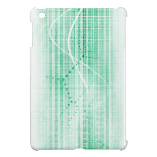Scientific Research Chart for Medical Sales Art iPad Mini Covers