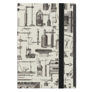 Scientific Tools Cover For iPad Mini