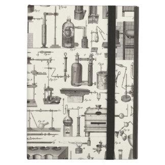 Scientific Tools Cover For iPad Air