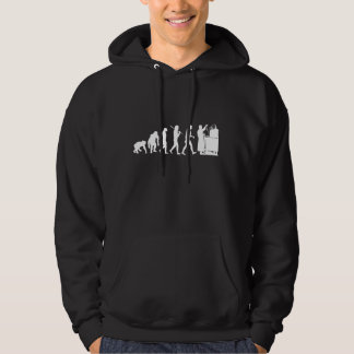 Scientist Chemist Chemistry Research Gifts Hoodie
