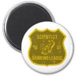 Scientist Drinking League