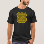 Scientist Drinking League T-Shirt
