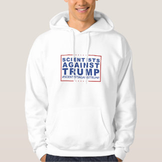 Scientists Against Trump Tshirt